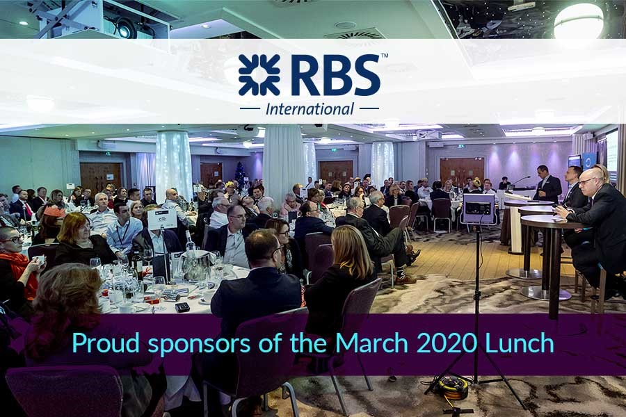 Chamber Lunch - March 2020